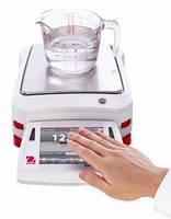 Прецизионные лабораторные весы OHAUS Explorer (EX423)