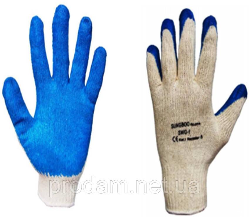 Перчатки для роботы SWG-1