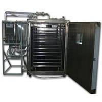 Промышленные вакуумные сушильные шкафы СВП-3000