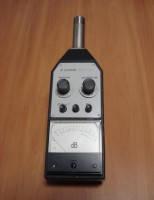 Шумомер ШМ-1-М1 (снят с производства)