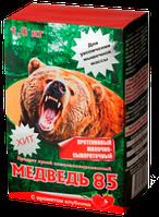 Медведь 85 - протеин молочно-сывороточный. Цена производителя. Фирменный магазин.