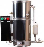 Электрический аквадистиллятор Ливам АЭ-5