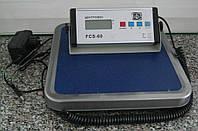 Весы товарные FCS (30 кг, 60 кг, 150 кг) – 310х310 мм