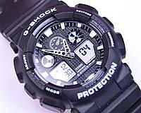 Часы наручные Casio G-SHOCK копия