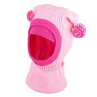 """Шлем для девочки и мальчика """"TuTu"""" арт.109. 3-002886(44-48)"""