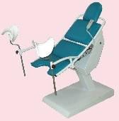 Кресло гинекологическое с электроприводом детское КГ-3Д (сняты с производства)