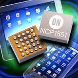 Контроллер питания power IC NCP1851A