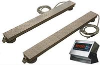 Стержневые весы ZEUS ВПЕ500-4(H1209) A12ESS