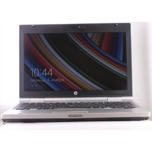 Защищенный ноутбук HP 2560p