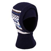 Шлем для мальчика TuTu  арт.107. 3-003148(44-48,48-52)