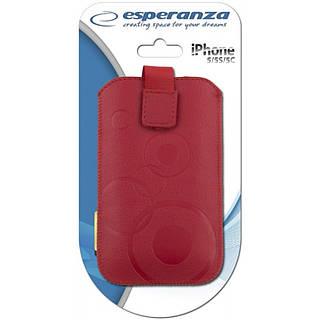 чехол ESPERANZA на IPHONE 5