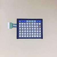 Клавиатура для весов CAS LP PLU (MEMBRANE S/W)