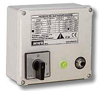 Пульт управления Fourgroup AMM/C-0,5Hp (до 0,37 кВт)