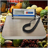 Весы товарные FCS-С (150 кг, 300 кг) – 350х400 мм