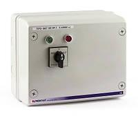 Пульт управления QET 300 для трехфазных 4 и 6 дюйм.скважинных насосов
