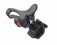 Универсальный автомобильный и велосипедный держатель для телефонов ESPERANZA  BIKER
