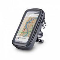 Универсальный водонепроницаемый велосипедный держатель для смартфонов ESPERANZA  SAND L