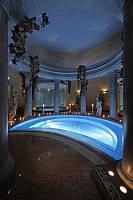 Spa бассейн . Дизайн - Строительство