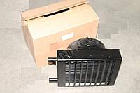 Отопитель салона дополнительный Газель,Соболь 12В металлический корпус, медный радиатор (производ. АВТОРАД)