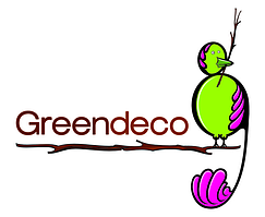 Каталог декоративных материалов Greendeco