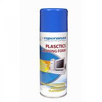 Пена для чистки пластика ESPERANZA 400ML