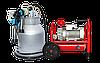 Доильный аппарат Буренка-1 КОМБИ (аппарат индивидуального доения)