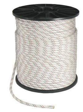 Веревка для швартовки полиэстер 2,5мм х 400м, фото 2
