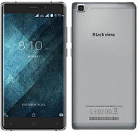 "Cмартфон Blakview A8 Max Grey 5.5"" HD IPS 1280x720 Android 5.0 2Gb\16Gb"