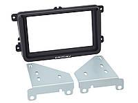 Рамка-держатель Padbay 381320-60-2 для iPad mini VW/Seat/Skoda 2DIN Black