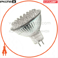 Eurolamp LED лампа MR16 3.8W DIP60 GU5.3 6500K