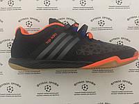 Кроссовки для футзала Adidas VS ACE 15.1 TopSala Black S82995, фото 1