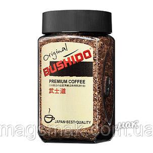 Кофе Bushido Original / Бушидо Ориджинал, с/б, 100 г, фото 2