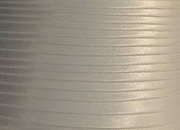 """Бейка косая """"Kotex""""№8002(бело-молочный)атласная 110 ярд. (100,60 м)"""