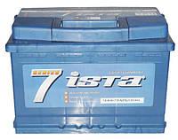 Аккумулятор ISTA 7 Series 6СТ-74 А2 Евро (574 22 04)