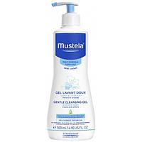Mustela Гель нежный очищающий для головы и тела Mustela Gentle cleansing Gel (500 мл)