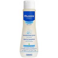 Mustela Шампунь детский смягчающий Mustela Gentle Shampoo (200 мл)
