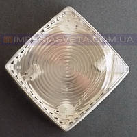 Светильник накладного крепления для освещения стен и потолков двухламповый KODE:534402