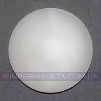 Светильник накладного крепления для освещения стен и потолков одноламповый (таблетка) KODE:534023