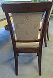 Деревянный обеденный стул Bern Берн, фото 2