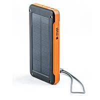 Универсальная мобильная батарея PowerPlant солнечная PB-SP001S 6600mAh (PB-SP001S)