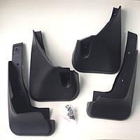 Брызговики полный комплект для Lexus NX200 2015 комплект 4шт MF.LXNX2015