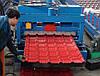 Технология изготовления металлочерепицы – особенности производства