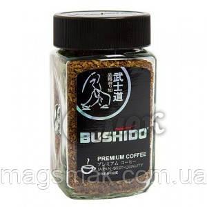 Кофе Bushido Black Katana / Бушидо черная катана, с/б, 100 г, фото 2