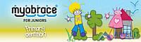 Трейнер Миобрейс (Myobrace for Juniors), для детей дошкольного возраста, 1шт., фото 1