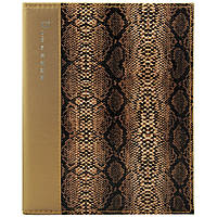 Дневник классный, обложка из кожезаменителя мягкая, (имитация змеиной кожи). MB102659, фото 1