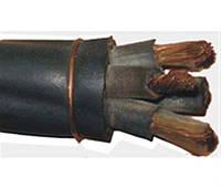 Кабель силовий гнучкий КГ 3х25+1х10,0