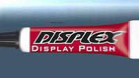 Паста полировочная DISPLEX Display Polish (красный тюбик, 5гр)