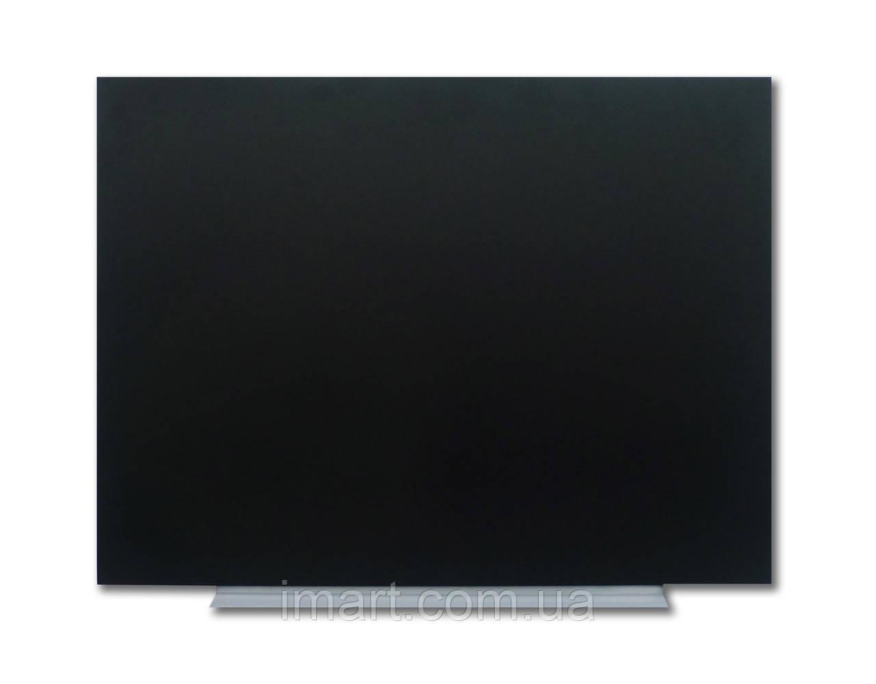Крейдяна дошка магнітна тонка 100х150 безрамна Tetris