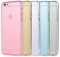 Чехол силиконовый для Apple iPhone 6/ Apple iPhone 6S