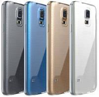 Чехол силиконовый для Samsung S7272 Galaxy Ace 3 Duos (2013)